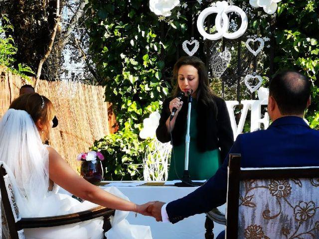 La boda de Juan Carlos y Ana María en Fuenlabrada, Madrid 6