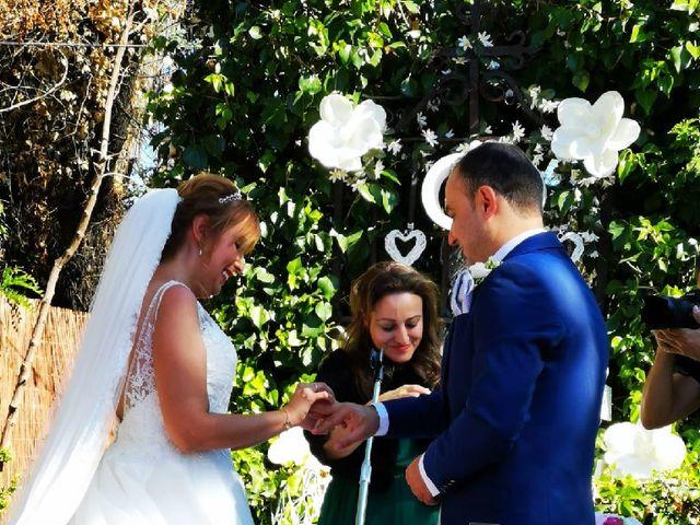 La boda de Juan Carlos y Ana María en Fuenlabrada, Madrid 1