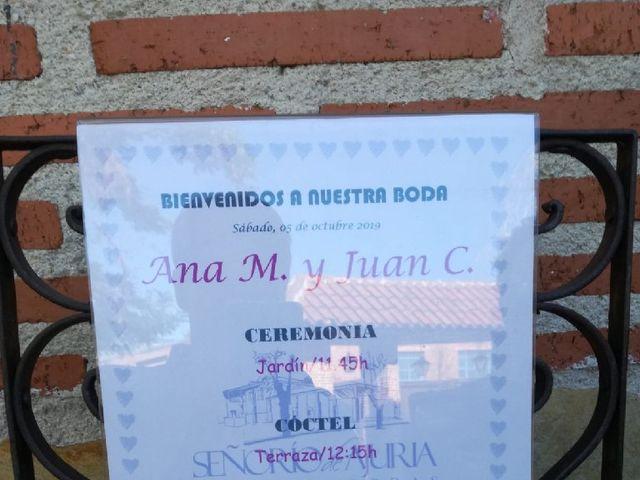 La boda de Juan Carlos y Ana María en Fuenlabrada, Madrid 7