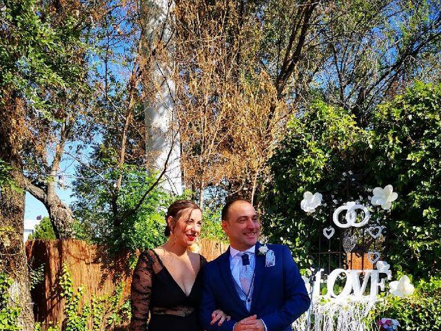 La boda de Juan Carlos y Ana María en Fuenlabrada, Madrid 8