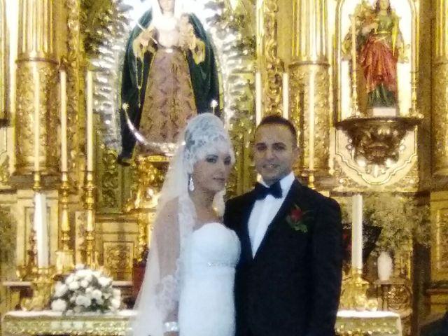 La boda de Antonio y Dore en Coria Del Rio, Sevilla 2