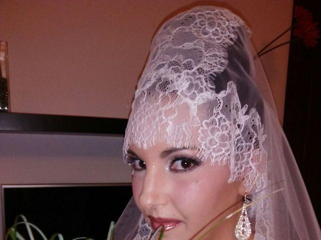 La boda de Antonio y Dore en Coria Del Rio, Sevilla 3