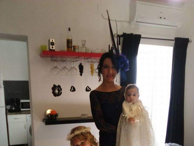 La boda de Antonio y Dore en Coria Del Rio, Sevilla 7