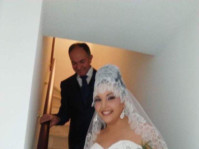 La boda de Antonio y Dore en Coria Del Rio, Sevilla 8