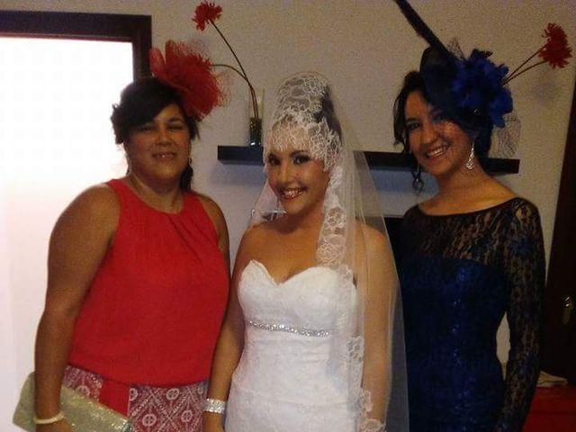La boda de Antonio y Dore en Coria Del Rio, Sevilla 9