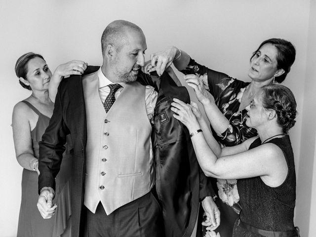 La boda de Santi y Laura en El Puig, Valencia 25