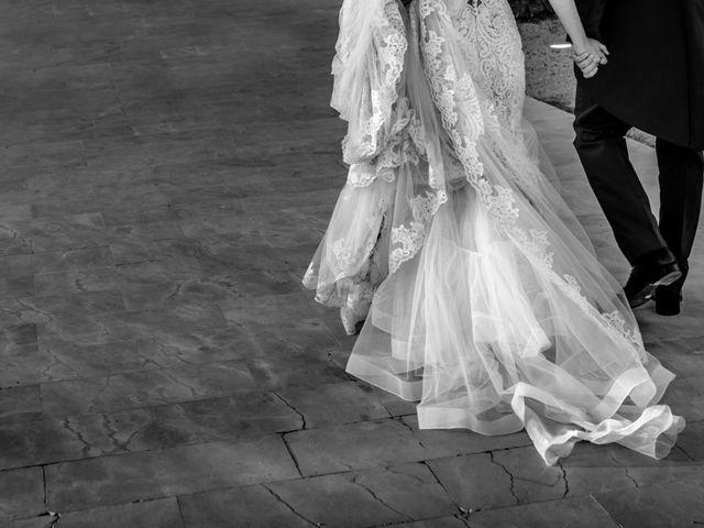 La boda de Santi y Laura en El Puig, Valencia 41