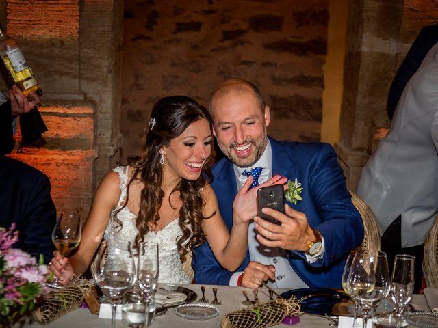 La boda de Santi y Laura en El Puig, Valencia 43