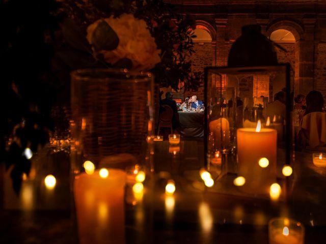 La boda de Santi y Laura en El Puig, Valencia 45