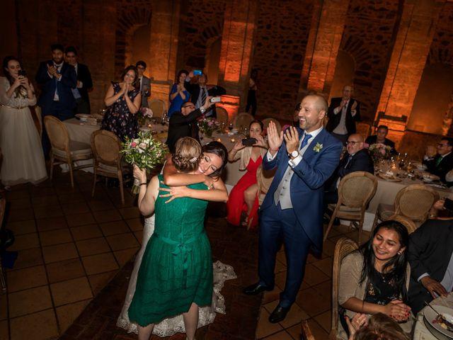 La boda de Santi y Laura en El Puig, Valencia 47