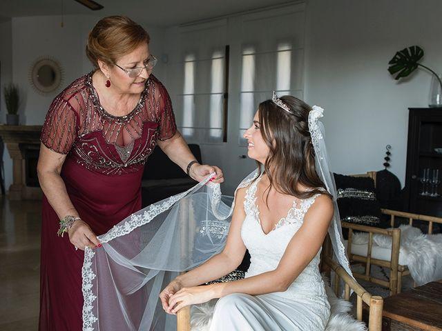La boda de Rodolfo y Miriam en Mijas, Málaga 10