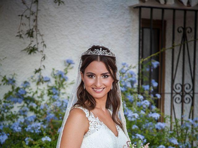La boda de Rodolfo y Miriam en Mijas, Málaga 12