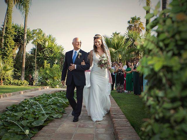 La boda de Rodolfo y Miriam en Mijas, Málaga 15