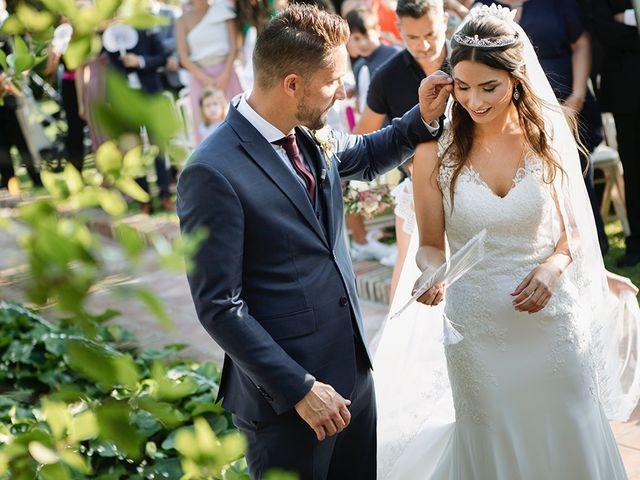 La boda de Rodolfo y Miriam en Mijas, Málaga 16