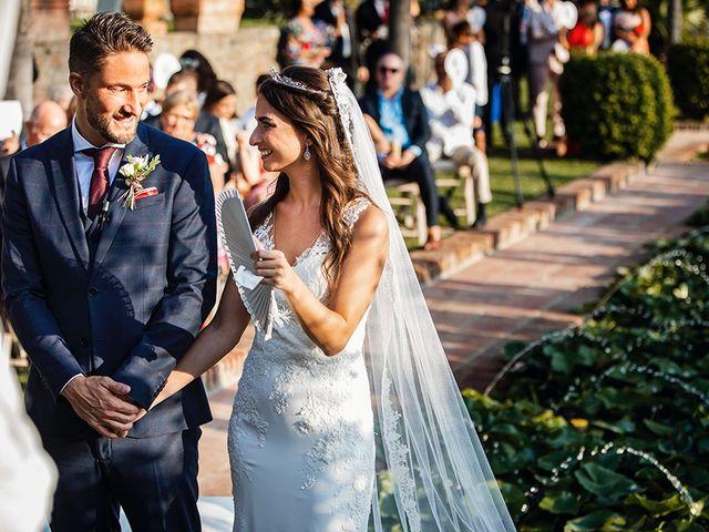 La boda de Rodolfo y Miriam en Mijas, Málaga 18