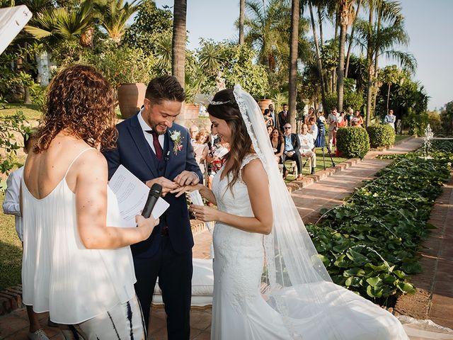 La boda de Rodolfo y Miriam en Mijas, Málaga 20