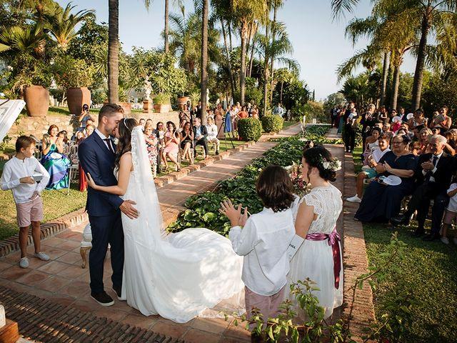 La boda de Rodolfo y Miriam en Mijas, Málaga 22