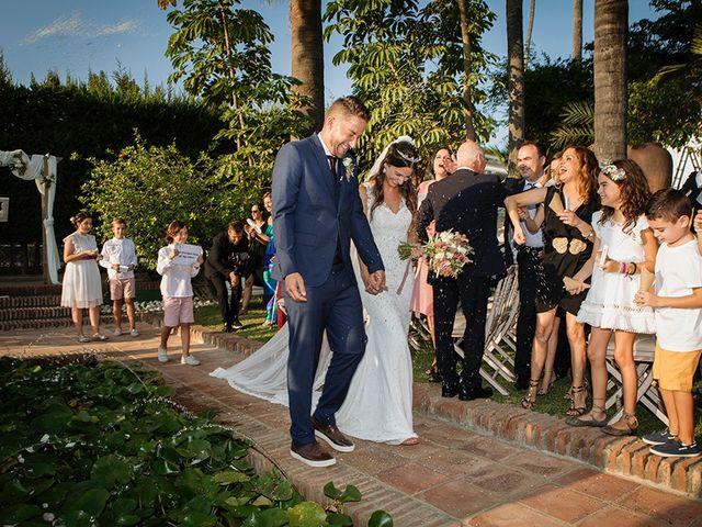 La boda de Rodolfo y Miriam en Mijas, Málaga 23