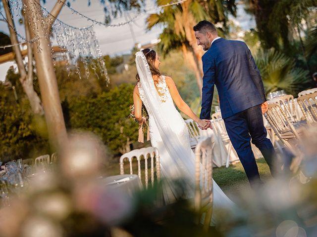 La boda de Rodolfo y Miriam en Mijas, Málaga 24