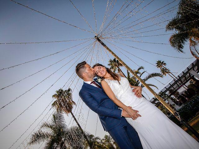 La boda de Rodolfo y Miriam en Mijas, Málaga 26