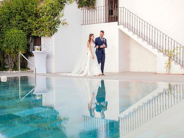 La boda de Rodolfo y Miriam en Mijas, Málaga 31