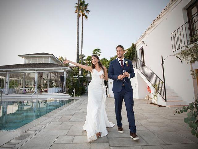 La boda de Rodolfo y Miriam en Mijas, Málaga 32