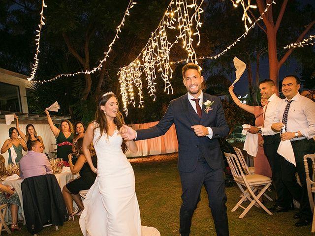 La boda de Rodolfo y Miriam en Mijas, Málaga 43