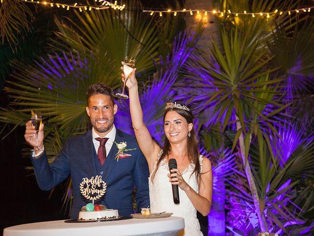 La boda de Rodolfo y Miriam en Mijas, Málaga 46
