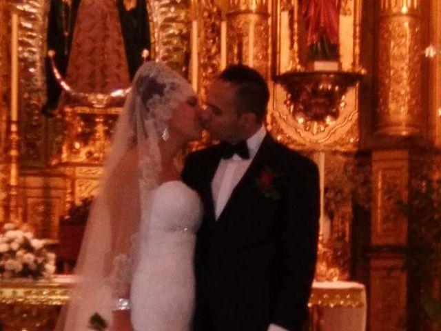 La boda de Antonio y Dore en Coria Del Rio, Sevilla 10