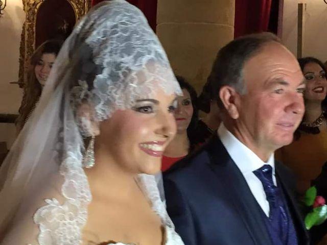La boda de Antonio y Dore en Coria Del Rio, Sevilla 11