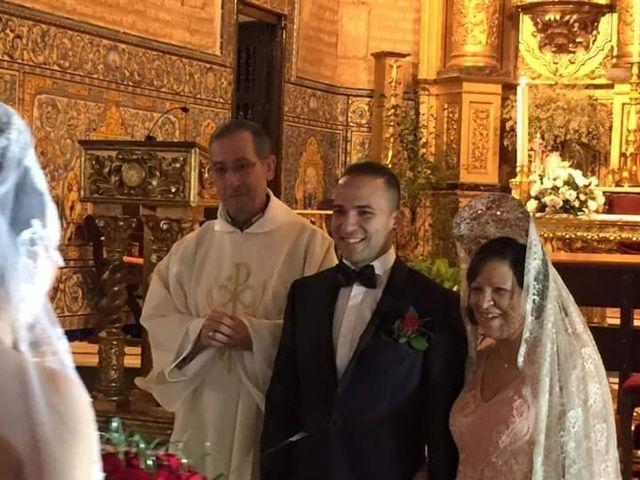 La boda de Antonio y Dore en Coria Del Rio, Sevilla 12