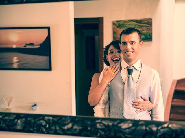 La boda de Ander y Maitane en Zarautz, Guipúzcoa 3