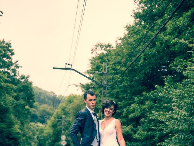 La boda de Ander y Maitane en Zarautz, Guipúzcoa 7
