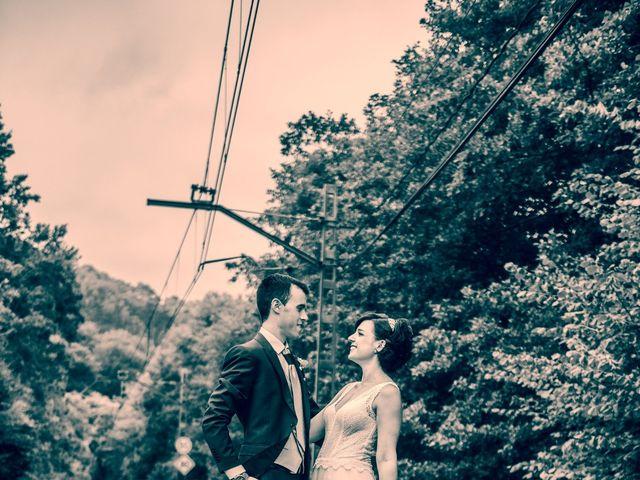 La boda de Ander y Maitane en Zarautz, Guipúzcoa 8