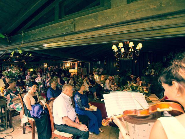 La boda de Ander y Maitane en Zarautz, Guipúzcoa 9
