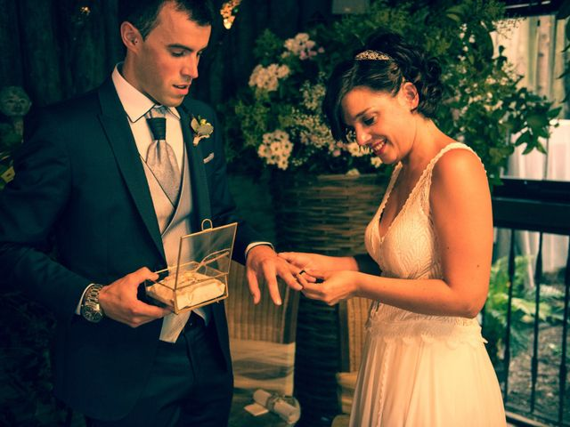 La boda de Ander y Maitane en Zarautz, Guipúzcoa 10
