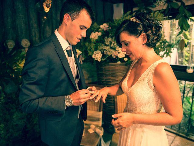 La boda de Ander y Maitane en Zarautz, Guipúzcoa 11