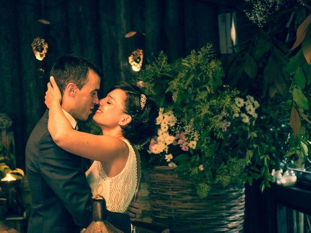 La boda de Ander y Maitane en Zarautz, Guipúzcoa 13