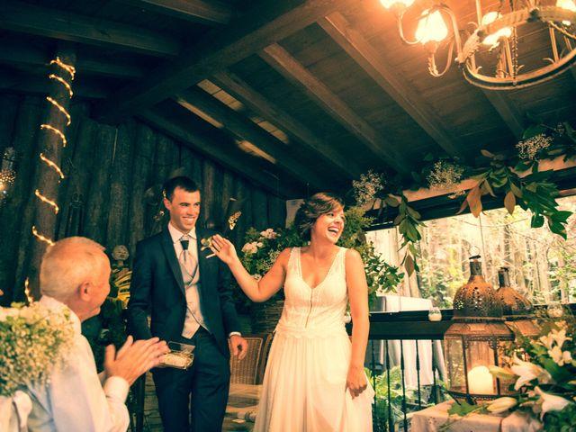 La boda de Ander y Maitane en Zarautz, Guipúzcoa 14