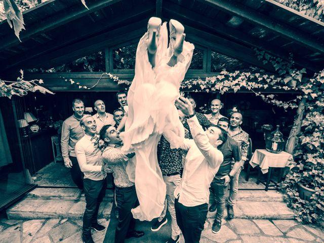 La boda de Ander y Maitane en Zarautz, Guipúzcoa 18