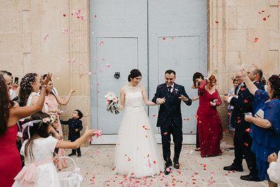 La boda de Ramón y Patricia en San Juan De Alicante, Alicante 10