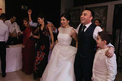 La boda de Ramón y Patricia en San Juan De Alicante, Alicante 13