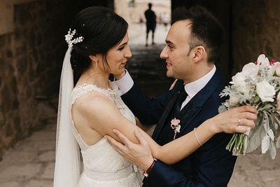 La boda de Ramón y Patricia en San Juan De Alicante, Alicante 15