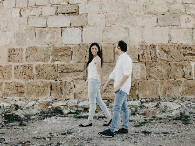 La boda de Patricia y Ramón