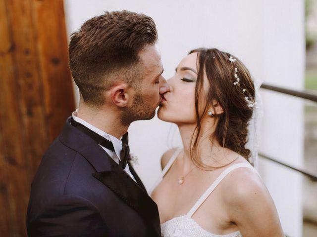La boda de Nico y Tamara en Cabrera De Mar, Barcelona 39