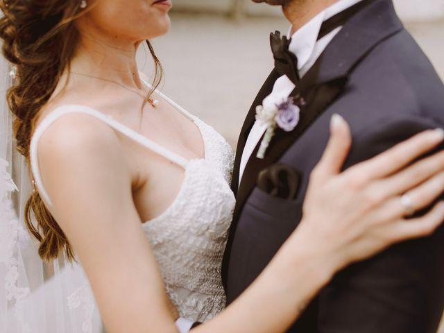 La boda de Nico y Tamara en Cabrera De Mar, Barcelona 43
