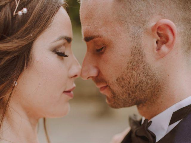 La boda de Nico y Tamara en Cabrera De Mar, Barcelona 44