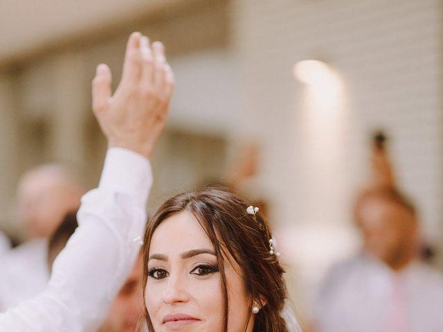 La boda de Nico y Tamara en Cabrera De Mar, Barcelona 52