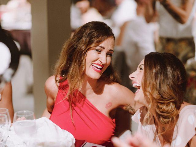 La boda de Nico y Tamara en Cabrera De Mar, Barcelona 56