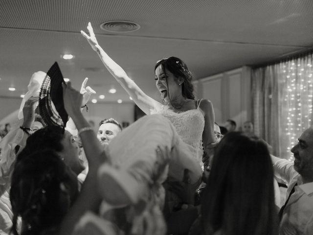 La boda de Nico y Tamara en Cabrera De Mar, Barcelona 57